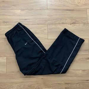 ▪️▫️Early 2000's Polyester Sweatpants (Sz M)